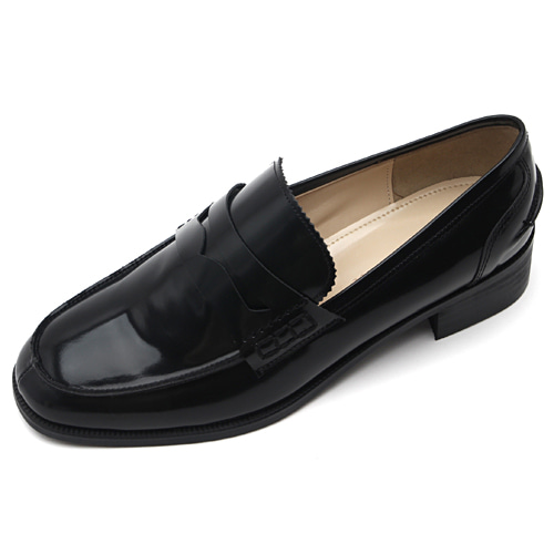 Tidy loafer_kw1518_2.7cm